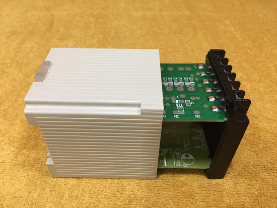 OCEAN MAKE DIN RAIL ENCLOSURE