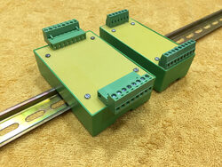 Open Top Enclosures